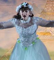 Théâtre musical d'Arbre de Noel : Abracadabeurk