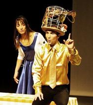 Conte musical : Alice au pays des merveilles
