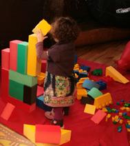 Espace Petite Enfance