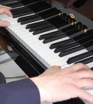 Animation Piano-Bar ou Guitare-Voix pour un diner sur Paris ou en région parisienne
