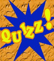 Soirée Animation Quizz (sur un thème au choix ou de culture générale)