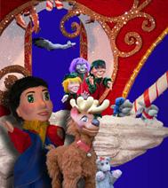 Le reve de Prince, un spectacle pour enfants